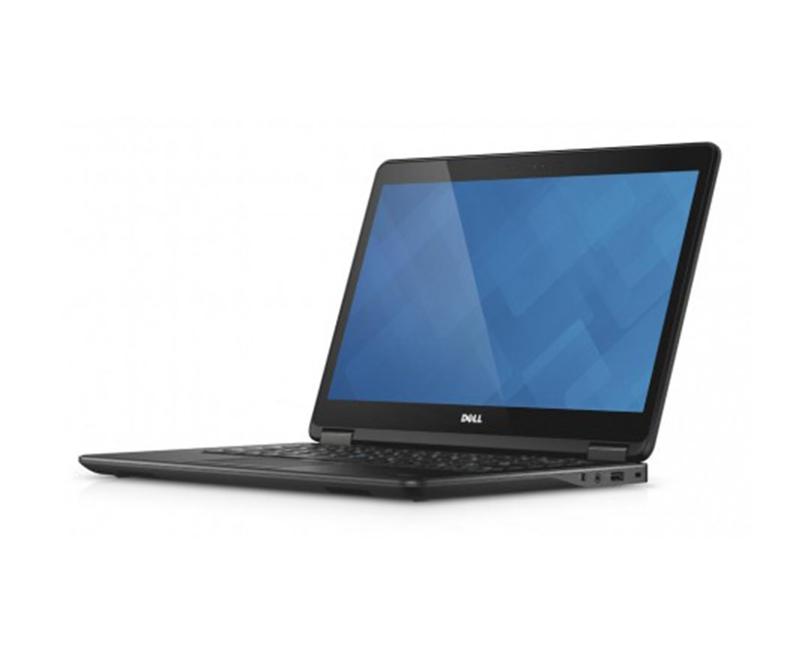 Dell-E7440-Side